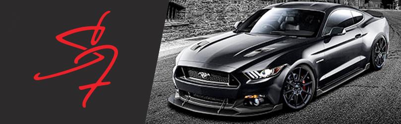 StreetFighter Mustang
