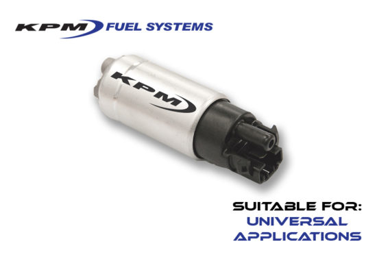 460lph Fuel Pump