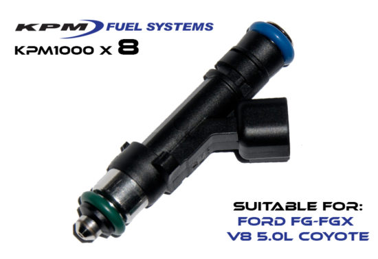 1000cc Injectors Ford Coyote