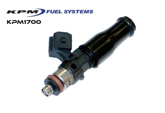 1700cc Injectors