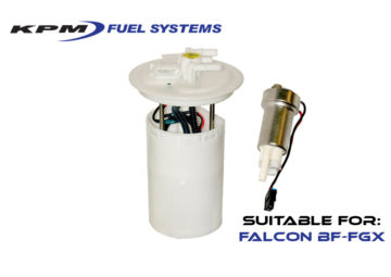 700hp Ford Fuel Pump
