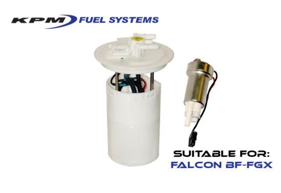 700hp Ford Fuel Pump