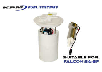 700hp BA Fuel Pump