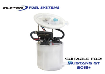 900hp Mustang GT Fuel Pump