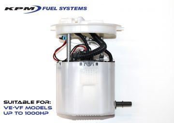 BF MK2-FGX XR6T 1000HP Flex Fuel Kit   KPM Fuel Systems